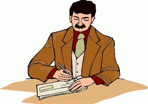How to write a letter of interest to an employer